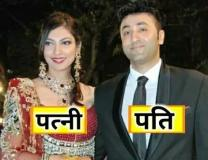 These are husband of 5 beautiful world beauties of India, husband of No.1 is a big star