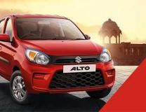 Maruti Suzuki Has Introduced A New Variant Alto 800 Car