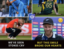 Reason Why is Kane Williamson trending on the internet