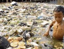 These shocking images prove that we are destroying our own home