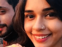 Top 4 beautiful and cute TV serial actresses whose boyfriends are Muslims