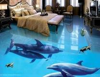 Amazing Floor Designs That You've Never Seen Before