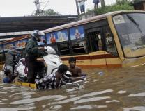 The climate is changed - 17 people have died in Tamil Nadu due to heavy rain