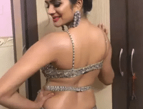 This beautiful and hot actress of 25 year has millions of fans!