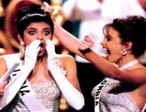 Flashback: Sushmita beat Aishwarya in Miss India contest by answering this question