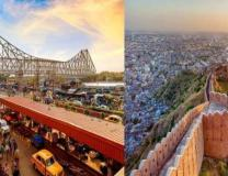 Cheapest cities in India to live on a budget