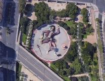 10 Strange discoveries from Google Maps that left a lot of questions behind