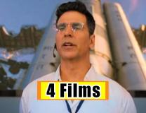 Top 8 stars who gave the highest number of hits last year, no.1 gave 5 hit films