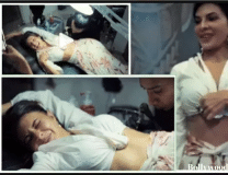Jacqueline Fernandez gets tattoo on her belly, this video is going viral on the internet