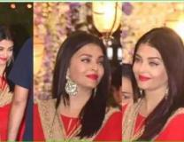 Is Aishwarya Rai Bachchan again pregnant?