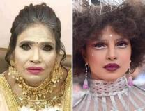Not only Ranu Mandal these celebrities also had to face trolls due to makeup!