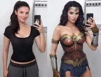 Some good examples of real-life shape changing. You will be amazed. Have a look.